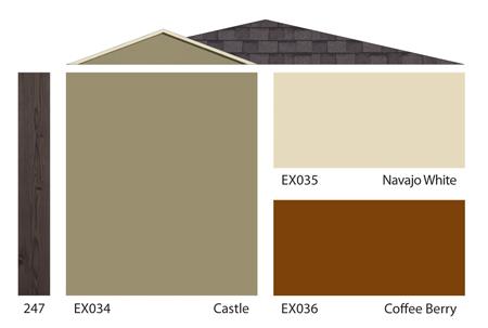 Cloverdale Paint Exterior Grey
