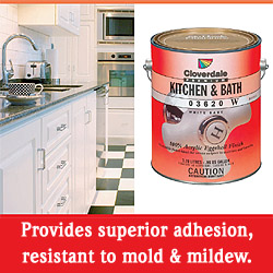 Wiebe paints cloverdale paint in steinbach manitoba for Banner kitchen and bath